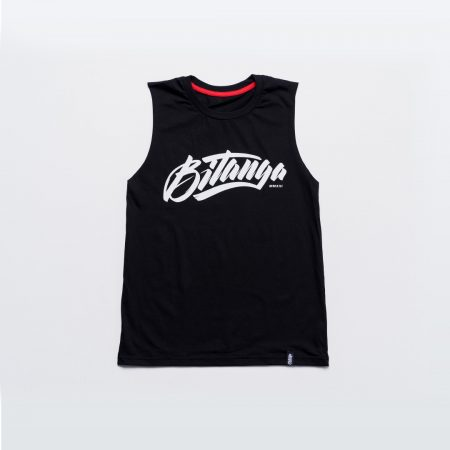 Bitanga basic sleeveless black